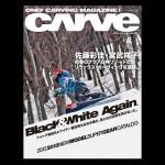 CARVE COVER2012_bk